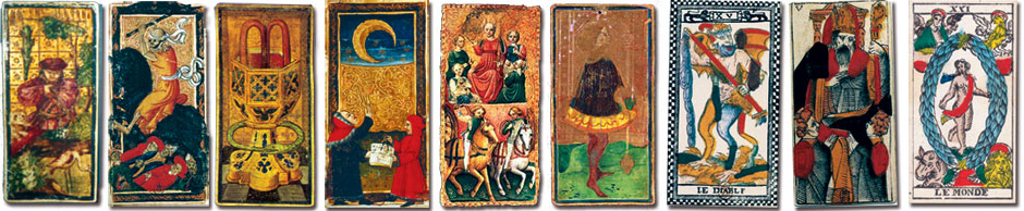The Tarot c.1450-present